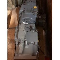 Cifa C Series (38,41,49,52C) Main Oil Pump-