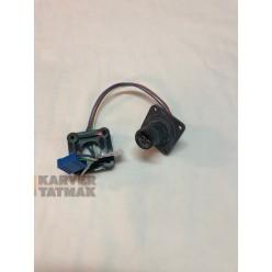 Cifa Connection Socket-
