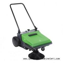 510M Push Dry Sweeping Machine-