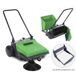 510M Push Dry Sweeping Machine