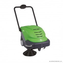 464 Cordless Dry Sweeping Machine-