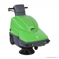 505 ET Cordless Dry Sweeping Machine-