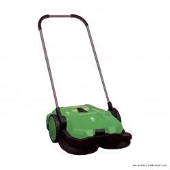 550 M  Push Dry Sweeping Machine-