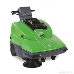 705 ET Cordless Dry Sweeping Machine-