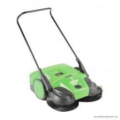750 M Push Dry Type Sweeping Machine-