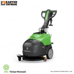 CT30B  Wet Dry Battery Powered Floor Cleaning Machine-