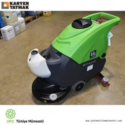 CT40C50 Wet Dry Electric Floor Cleaning Machine