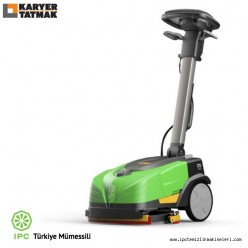 CT5 Wet Dry Battery Powered Floor Cleaning Machine-