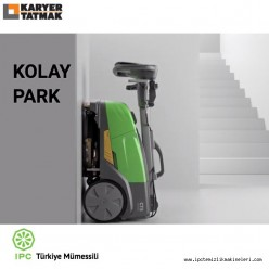 CT5 Wet Dry Battery Powered Floor Cleaning Machine