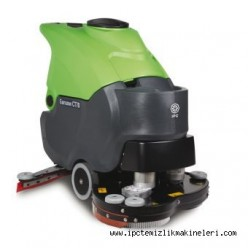 CT70B55 Wet Dry Battery Powered Floor Cleaning Machine-