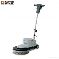 Wirbel C1000 Floor Polishing and Care Machine-