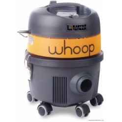 Whoop TS12WD  Wet Dry Professional Vacuum Cleaner-