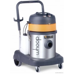 Whoop TS20CC  Single Engine Carpet Washing Machine-