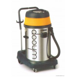 Whoop TS60-3WD Wet Dry Professional Vacuum Cleaner-