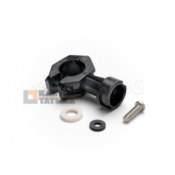 Bomag Assembling clamp-