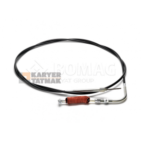 Bomag Control cable-YBM05561010