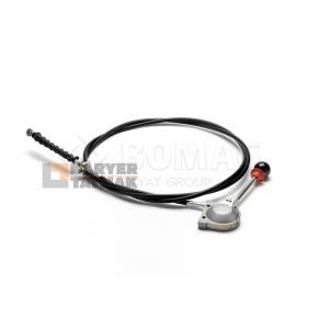 Bomag Throttle control-YBM05561173