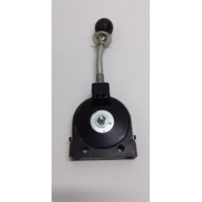 Bomag Control box with lever-YBM05566400