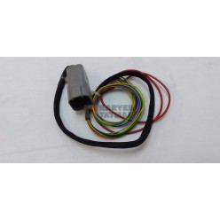 Bomag Cable with plug-